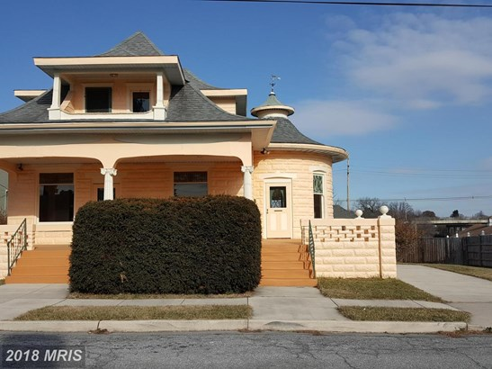 Arts & Crafts, Detached - HAGERSTOWN, MD (photo 5)