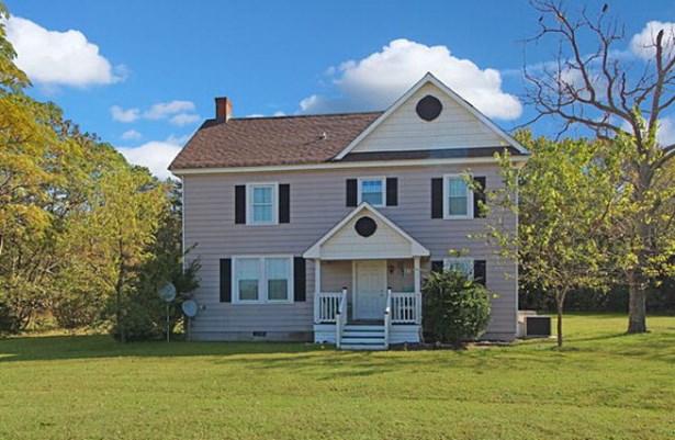 Lots/Land/Farm, Farmhouse - Machipongo, VA (photo 1)