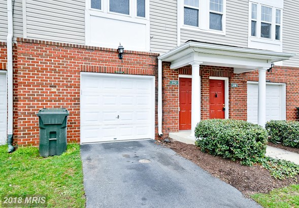 Townhouse, Colonial - SUITLAND, MD (photo 5)