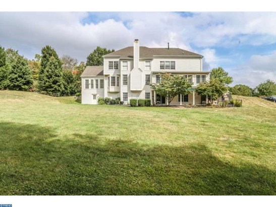 Colonial,French, Detached - GLEN MILLS, PA (photo 5)
