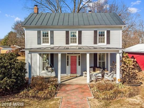 Colonial, Detached - HAMILTON, VA (photo 1)