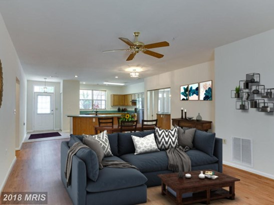 Rancher, Townhouse - CROFTON, MD (photo 2)