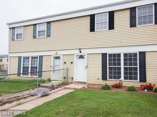 Townhouse, Colonial - TANEYTOWN, MD (photo 1)