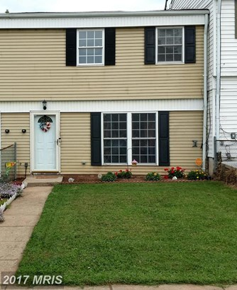 Townhouse, Colonial - TANEYTOWN, MD (photo 2)