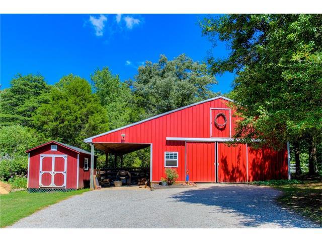 Ranch, Single Family - Manakin Sabot, VA (photo 2)