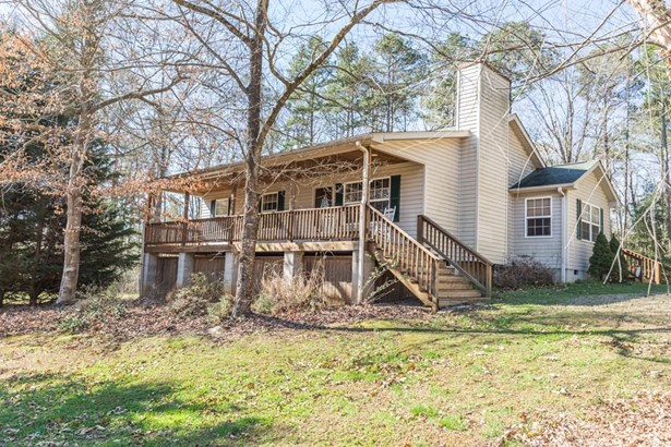 Residential/Vacation, 1 Story - Bracey, VA (photo 1)