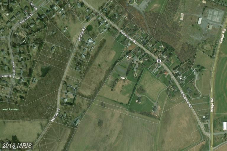 Lot-Land - DAMASCUS, MD (photo 1)