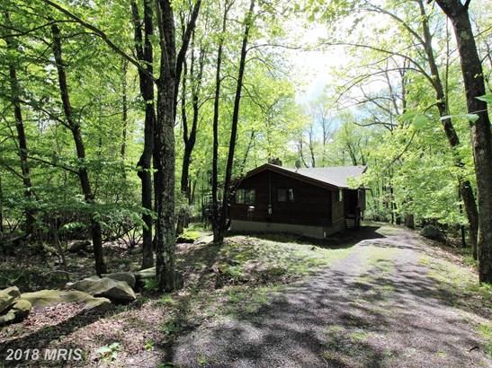 Cabin, Detached - TERRA ALTA, WV (photo 1)
