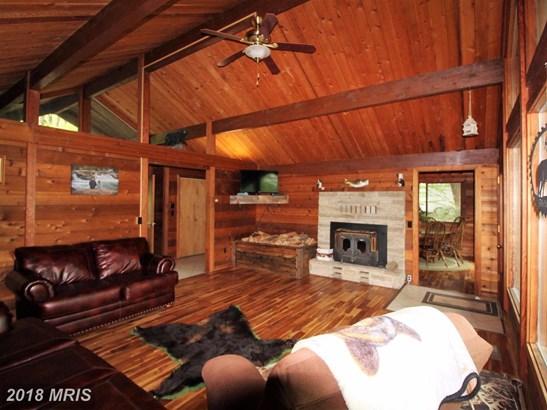 Cabin, Detached - TERRA ALTA, WV (photo 3)