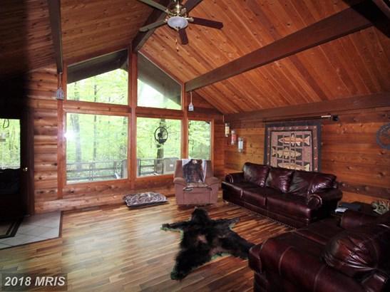 Cabin, Detached - TERRA ALTA, WV (photo 4)