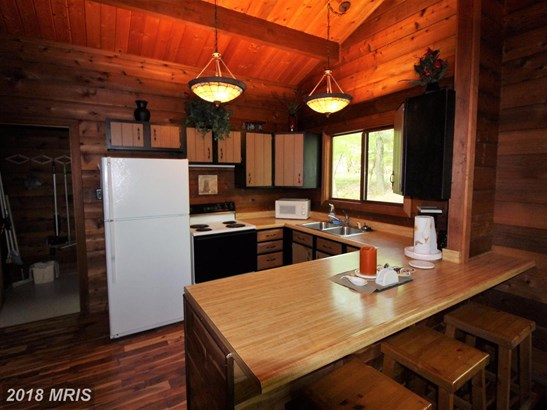 Cabin, Detached - TERRA ALTA, WV (photo 5)