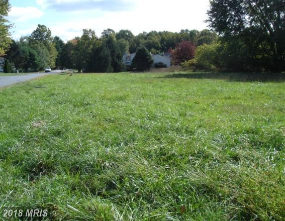 Lot-Land - CHESAPEAKE CITY, MD (photo 1)