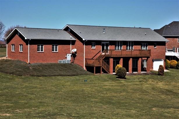 Ranch, Detached - Christiansburg, VA (photo 4)
