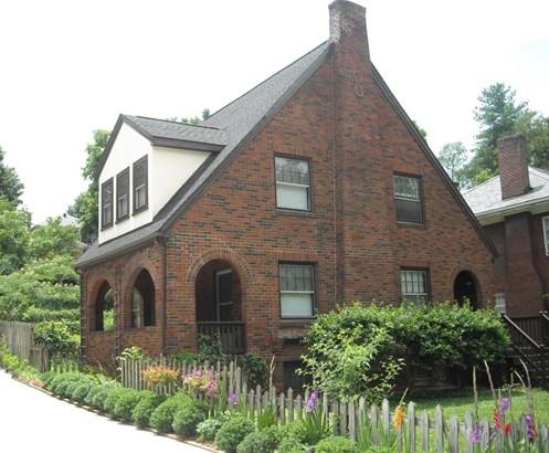Tudor, Residential - Roanoke, VA (photo 1)