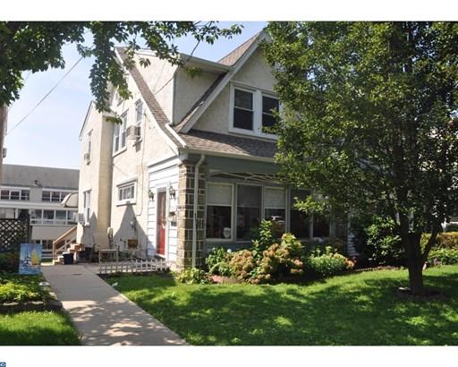 Semi-Detached, Colonial - HAVERTOWN, PA (photo 1)