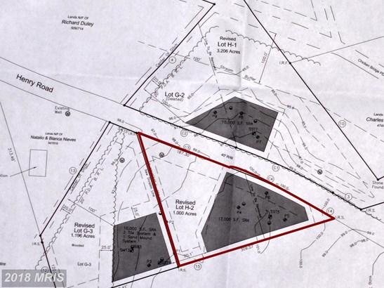 Lot-Land - RIDGELY, MD (photo 3)