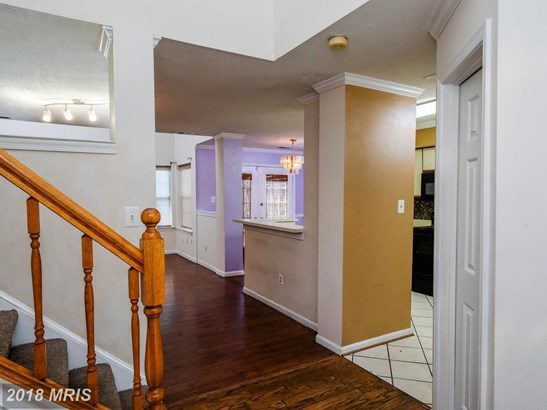 Townhouse, Colonial - UPPER MARLBORO, MD (photo 5)