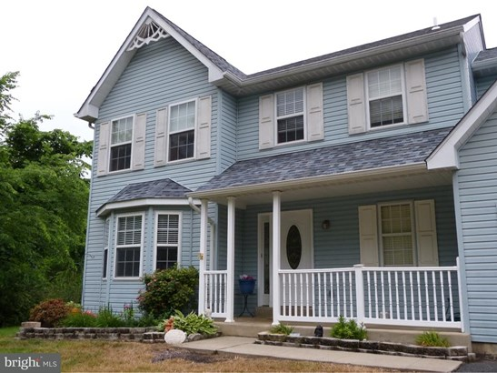 Detached, Single Family - UPPER CHICHESTER, PA