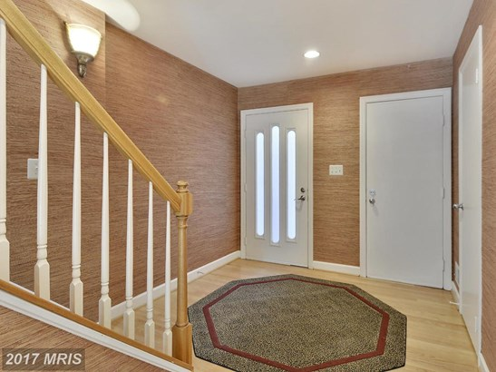 Townhouse, Contemporary - RESTON, VA (photo 2)