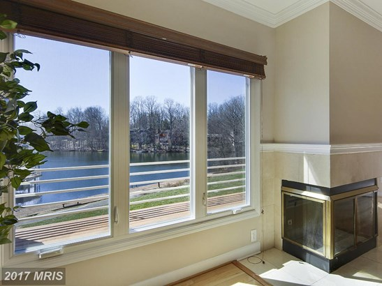 Townhouse, Contemporary - RESTON, VA (photo 5)