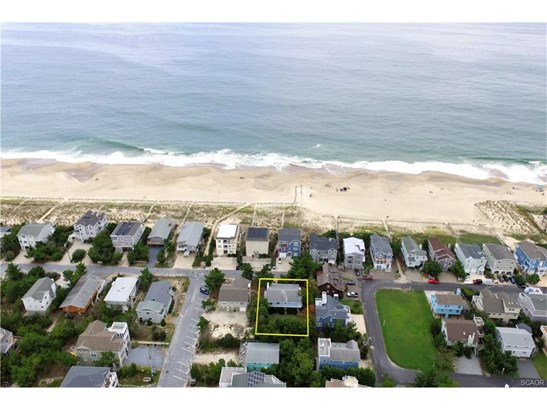Coastal, Cottage, Single Family - Bethany Beach, DE (photo 1)