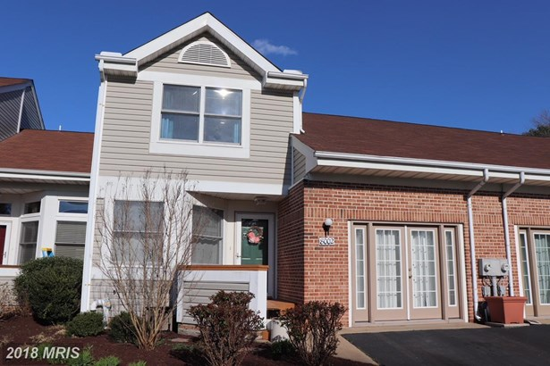 Traditional, Attach/Row Hse - CHESTER, MD (photo 1)