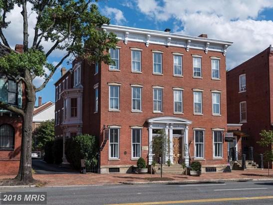 Semi-Detached, Colonial - ALEXANDRIA, VA (photo 1)