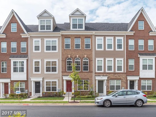 Townhouse, Colonial - BELTSVILLE, MD (photo 1)