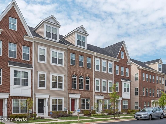 Townhouse, Colonial - BELTSVILLE, MD (photo 2)