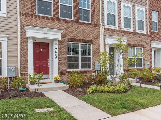 Townhouse, Colonial - BELTSVILLE, MD (photo 3)