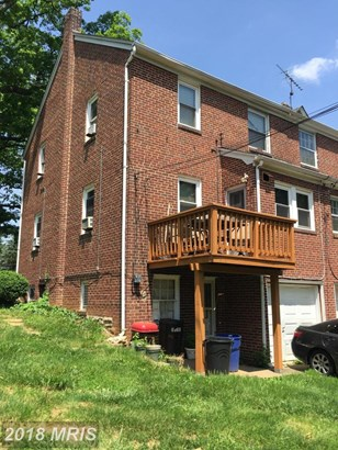 Traditional, Attach/Row Hse - CATONSVILLE, MD (photo 2)