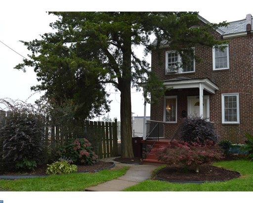 Row/Townhouse, EndUnit/Row - WILMINGTON, DE (photo 1)