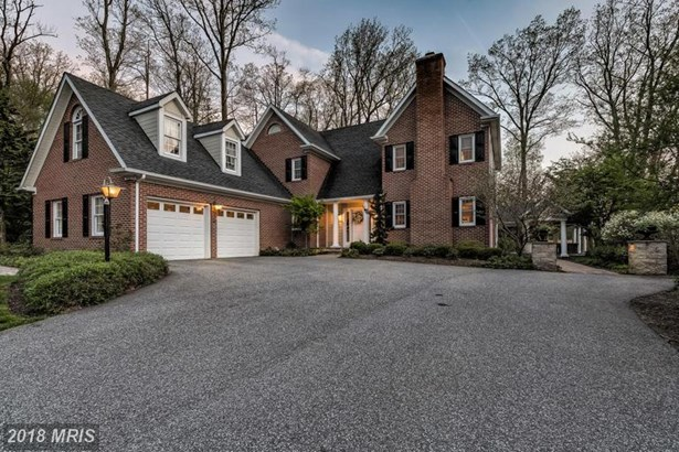Traditional, Detached - MONKTON, MD (photo 1)