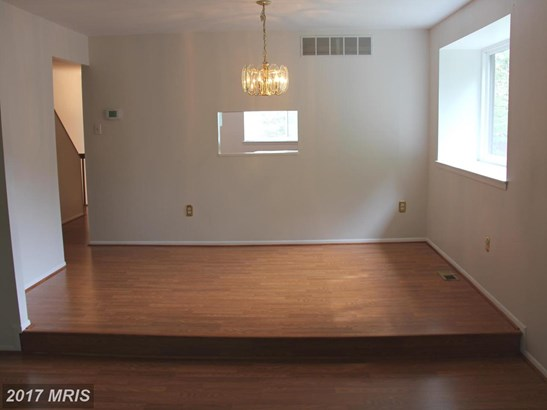 Townhouse, Contemporary - COLUMBIA, MD (photo 4)