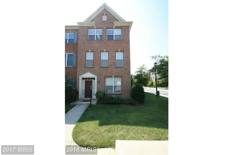 Townhouse, Colonial - BOWIE, MD (photo 1)