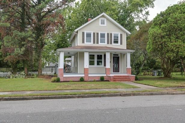 Farmhouse, Single Family - Hampton, VA (photo 1)