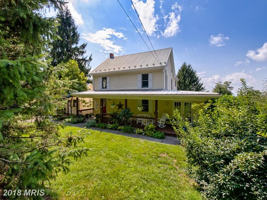Farm House, Detached - BOONSBORO, MD (photo 1)