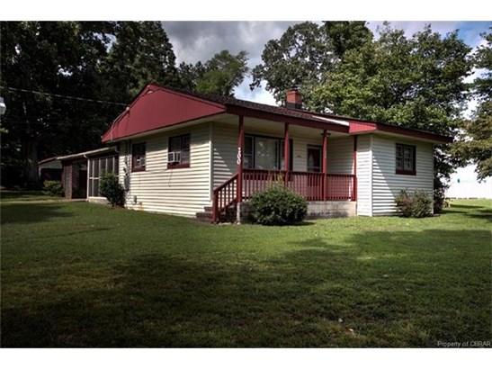 Ranch, Single Family - Yorktown, VA (photo 2)