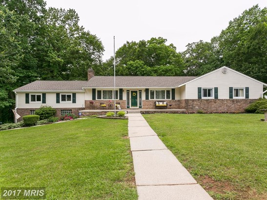 Rancher, Detached - BEL AIR, MD (photo 1)