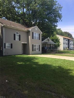 Transitional, Single Family - Norfolk, VA (photo 2)