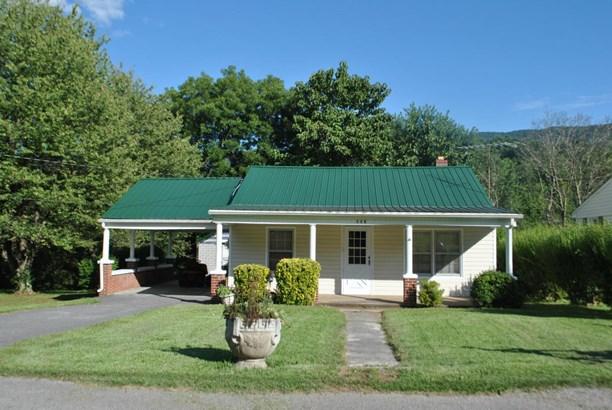 Bungalow/Cottage, Detached - Narrows, VA (photo 1)