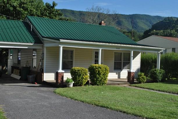 Bungalow/Cottage, Detached - Narrows, VA (photo 2)