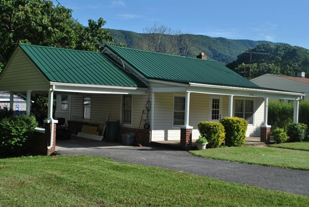 Bungalow/Cottage, Detached - Narrows, VA (photo 3)