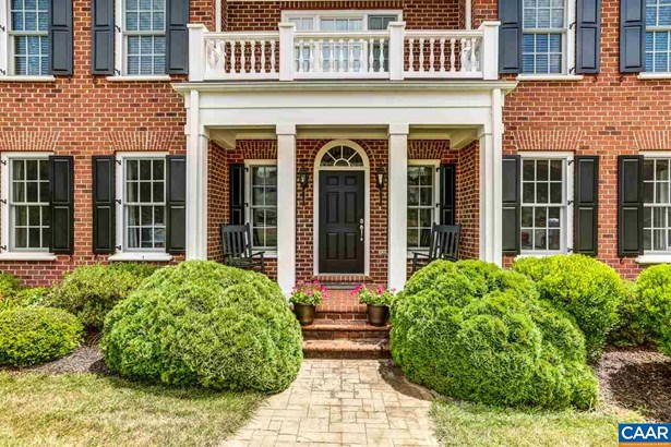 Colonial, Detached - CROZET, VA (photo 3)
