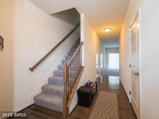 Townhouse, Colonial - ELKRIDGE, MD (photo 3)