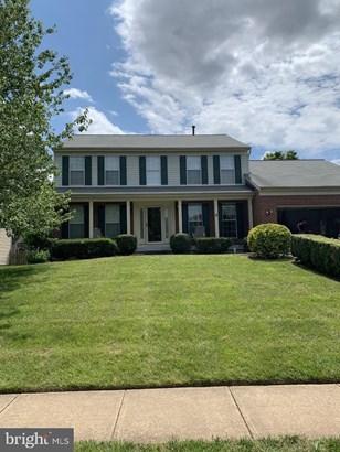 Detached, Single Family - ASHBURN, VA