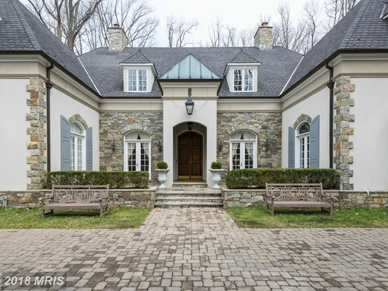 French Country, Detached - POTOMAC, MD (photo 1)