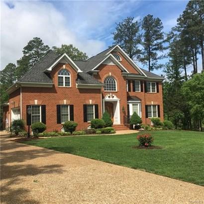 Colonial, Single Family - Glen Allen, VA (photo 1)