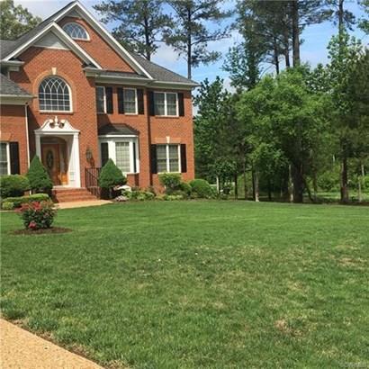 Colonial, Single Family - Glen Allen, VA (photo 2)