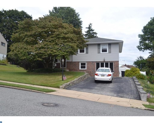 Traditional, Detached - BROOMALL, PA (photo 1)
